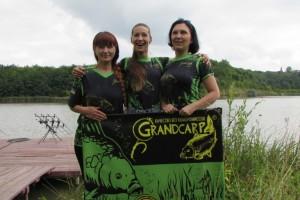Команда Grandcarp на озере Ульяники. Фото 2