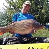 Последний рыб с турнира Sportex one