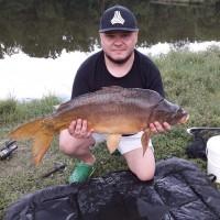 Рыбка из Клуба Золотой Рыбки>