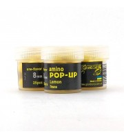 Amino POP-UP one-flavor LEMON (ЛИМОН) Ø8 мм