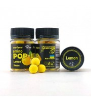 Amino POP-UP one-flavor LEMON (ЛИМОН) Ø12 мм