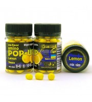 Amino POP-UP one-flavor LEMON (ЛИМОН) mix size
