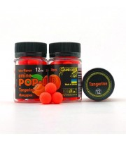 Amino POP-UP one-flavor TANGERINE (МАНДАРИН) Ø12 мм