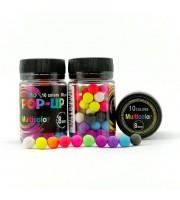 Amino POP-UP Multicolor 10 colors Ø8 мм