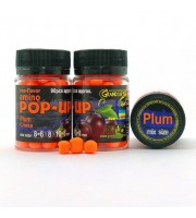 Amino POP-UP one-flavor PLUM (СЛИВА) mix size