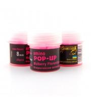 Amino POP-UP one-flavor MULBERRY FLORENTINE (ФЛОРЕНТИЙСКАЯ ШЕЛКОВИЦА) Ø8 мм