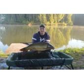 Отчет о рыбалке на водоеме Новая Слобода