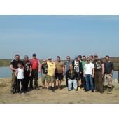 «Lucky MurKo Team»: Звіт про тренування на озері Carp Pride!