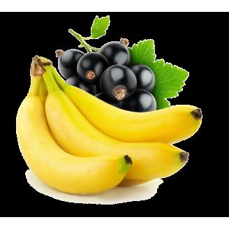 Long Soluble Amino POP-UP two-flavor BLACK CURRANT•BANANA (ЧЕРНАЯ СМОРОДИНА•БАНАН) Ø10 мм