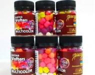 Amino Wafters Multicolor
