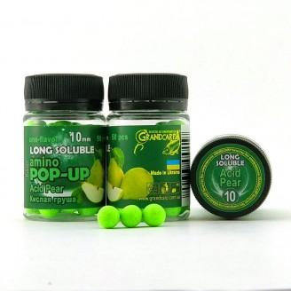 Long Soluble Amino POP-UP one-flavor ACID PEAR (КИСЛА ГРУША) Ø10 мм