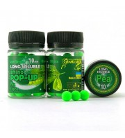 Long Soluble Amino POP-UP one-flavor PEA (ГОРОХ) Ø10 мм