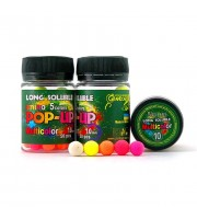 Long Soluble Amino POP-UP Multicolor 5 colors Ø10 мм