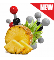 Soluble amino POP-UP two-flavor PINEAPPLE•N-BUTYRIC ACID (АНАНАС•МАСЛЯНАЯ КИСЛОТА) Ø10 мм