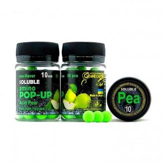 Растворимые поп-апы Acid Pear (Кислая груша)