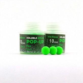 Soluble amino POP-UP one-flavor PEA (ГОРОХ) Ø10 мм