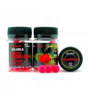 Soluble amino POP-UP one-flavor STRAWBERRY (КЛУБНИКА) Ø12 мм