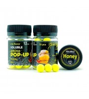 Soluble amino POP-UP one-flavor HONEY (МЕД) Ø12 мм