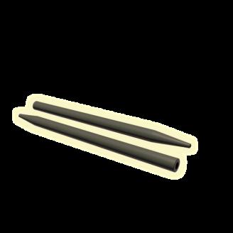 Хвостовик для швидкознімного вертлюга подовжений zig rig