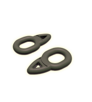 Кільце для ковзаючого оснащення овальне