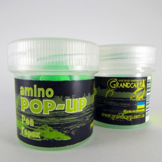 Amino POP-UP one-flavor PEA (ГОРОХ) Ø10 мм