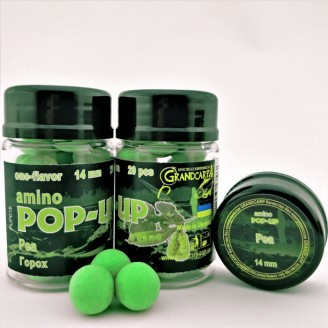 Amino POP-UP one-flavor PEA (ГОРОХ) Ø14 мм