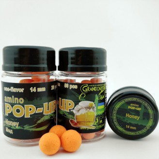 Amino POP-UP one-flavor HONEY (МЕД) Ø14 мм