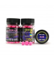 Amino POP-UP Soft Color Krill (Криль) mix size