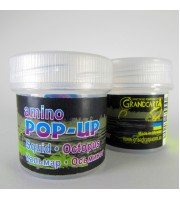 Amino POP-UP two-flavor SQUID•OCTOPUS (КАЛЬМАР•ВОСЬМИНIГ) Ø10 мм