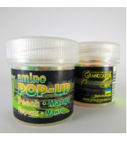 Amino POP-UP two-flavor PEACH•MANGO (ПЕРСИК•МАНГО) Ø10 мм