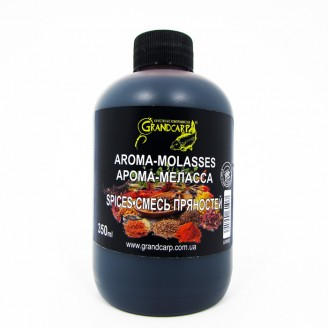 Арома-меласса SPICES (смесь пряностей)