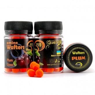 Amino WAFTERS PLUM (СЛИВА) 11•9 мм